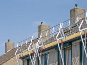 Caduta di protezione tetti inclinati RSS _ Edilklima