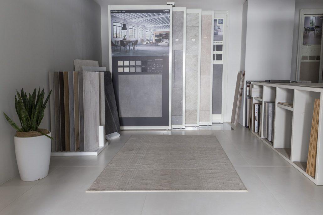 Show-room Pavimenti e rivestimenti