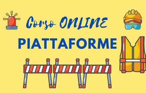 corso PIATTAFORME Vicenza