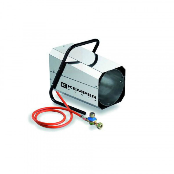 Generatore aria calda Kemper